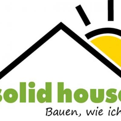 Logo Solid House